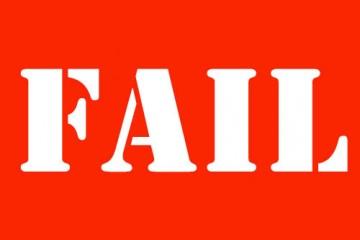 איך להיכשל בהקמת סטרטאפ?